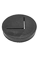 4 X 4 in. Angle Iron Flashing Adaptors (10) - 4 X 4 Inch Angle Iron EPDM Flashing Adaptors (#D296 / 14230). 10/Case. Price/Case.