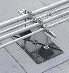 Unistrut Conduit Support Systems