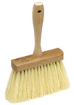 Marshalltown 6-1/2 X 1-3/4 Masonry Brush w/ Wood Handle