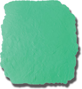 Chiseled Slate Texture Mat  48 x 48 in., Flexible - Chiseled Slate Pattern Mat, Concrete Stamping Tool. Feathered Edge, Seamless. With Handles. Green. 48 x 48 inch Flexible. Price/each. (aka Butterfield BST7648-FL)