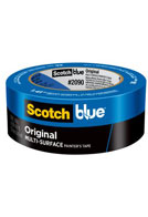 2 inch X 60 Yards 3M 14 Day Blue Masking Tape