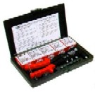 Marson 200 Riveting Kit (HP2 Tool + 200 Rivets)