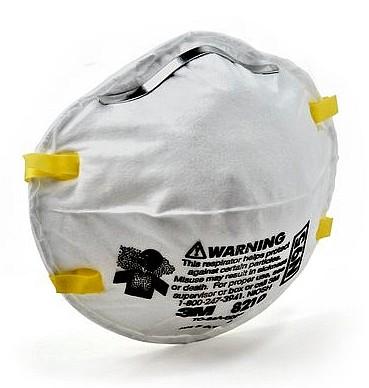 3m respirator mask 95