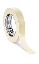 1 in. X 60 Yards 3M 2020 Pro Paint Grade Masking Tape