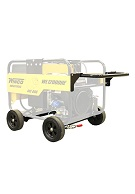 Winco 4-Wheel Dolly Kit, fits HE 12KW/18KW Models