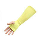 Boss #4KS0016TS, Cut Resistant 100% Aramid Sleeve + Palm (1)