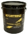 Fortress 5102 Flashing Cement, Asbestos Free (5G)