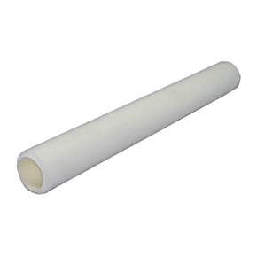 18 Inch Paint Roller Cover, Shed Resistant, 1/2 Nap (12) - 18 inch wide Paint Roller Covers, Shed Resistant Polyester, 1/2 inch nap, Reuseable Grade Ram Premium Brand. Fits Standard 18 inch roller frames. 12/Case. Price/Case. (72 cases/pallet)