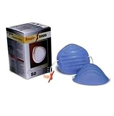 NUISANCE DUST MASK / COMFORT MASK (box of 50) - NUISANCE DUST MASK / COMFORT MASK. 50/BOX. PRICE/BOX.