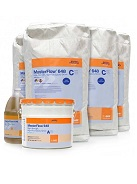 BASF MasterFlow 648 Epoxy Grout Kit (MFlow 648 Low Dust KIT)