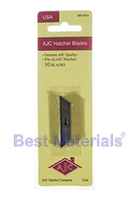 AJC Roofing Hatchet Blades (10 pack)