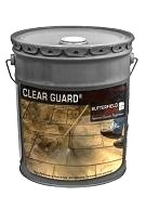 Butterfield Clear Guard Cure and Seal, Gloss, 5G