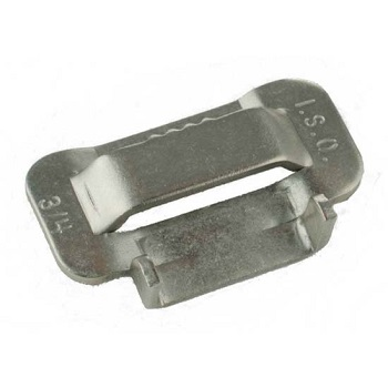 3 4 Inch 201 Stainless Steel Band Buckles 100
