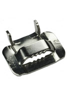 1/2 inch 316 Stainless Steel Buckles (100)