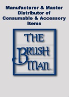 Brush Man Products Catalog