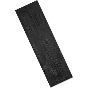 Gilpins Falls Bridge Wood Plank Concrete Stamp 55x16 Black Rigid   Gilpin