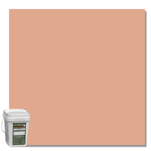 Concrete Color Hardener, Shake On, Coral Gables Pink, 50 lb - Perma-Cast® shake-on Color Hardener for decorative concrete projects, Coral Gables Pink, 50 lb, Price/Each (special order, shipping lead time 2 weeks; aka P21-CORALGABLES)