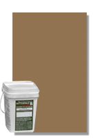 Concrete Color Hardener, Shake On, Colina Tan, 50 lb