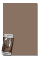Concrete Color for Decorative Concrete, Mocha Brown, Integral, Powder