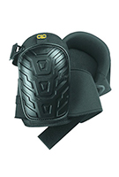 Leathercraft #345 Professional Kneepads (pair)