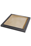 Sun-Tek CMA-2222 Fixed Curb Mount Aluminum Skylight, 22-1/2 X 22-1/2 inches, Polycarbonate Double Dome (1)