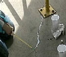 Slabweld, Concrete Floor Crack Repair Kit