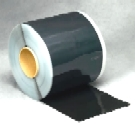 BLACK Seam Tape (Doublestick), 3 in x 100 ft. Roll (1)