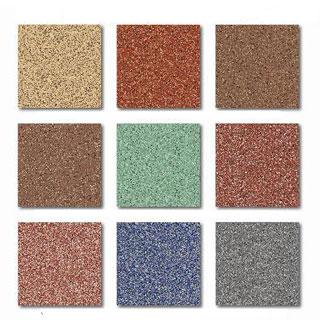 Interlocking Rubber Deck Paver Specify Color 24 X 24 X 2
