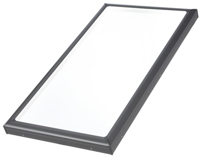 VELUX 2246-0008 Fixed Curb Mounted Skylight w/ White Laminated Glass - Velux 2246-0008 Fixed Curb Mounted Skylight. White Laminated Glass Type. Inside Curb Size 22-1/2 X 46-1/2 inch, Outside Curb Size 25-1/2 X 49-1/2 inch. Price/Each. (shipping leadtime 1-3 business days)