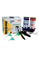 Dow Froth-Pak 12 Foam Sealant Kit, 1.9 PCF