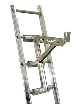 3-Rung Adjustable Ladder Jack - Qual-Craft/Guardian # 2430 3-RUNG ADJUSTABLE LADDER JACK. Price/Each. (2 needed for most applications)