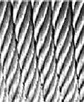 GAC rope, galvanized aircraft cable and stainless steel cable products