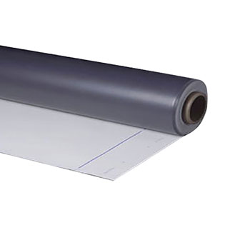 GAF EverGuard TPO 45 mil Roofing Membrane, 10 x100 ft, SPECIFY COLOR - GAF EverGuard TPO 45 mil Smooth Roofing Membrane. 10 x 100 Foot Roll. Price/Roll. (Specify Color Before Adding to Cart; Shipping Lead Time 1-2 Business Days)
