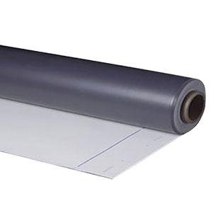 GAF EverGuard TPO 45 Mil Roofing Membrane, 5 X100 Ft, SPECIFY COLOR   GAF