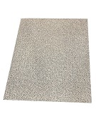 Gray Spaghetti® Roof Pad, 3 x 4 ft.
