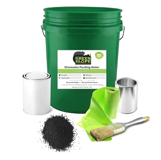 Greenslope 101 Ponding Water Repair Kit