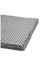 Heatshield HD17502 HP Armor, High Perf. Heat Shield, 0.5x12x60 in.