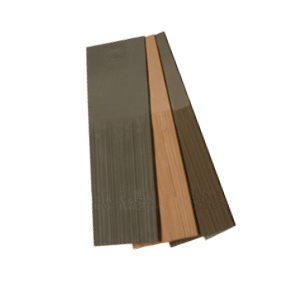 InSpire Synthetic Shake Roof FIELD Tiles, 10 inch, Specify COLOR (24) - InSpire Roofing Polymer Composite Shake FIELD Tiles. 10 inches wide x 24 Long, single width. 24/Bundle. Price/Bundle. (Specify COLOR before adding to cart; 3-4 week leadtime; see detail view for added terms)
