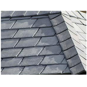 InSpire Synthetic Classic Slate FIELD Tiles ClassC Specify COLOR - 4 inch slate tile