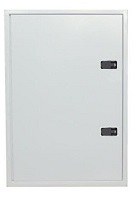 JL XTA Exterior Access Panel, 2 in. Insulated, White (specify Size)