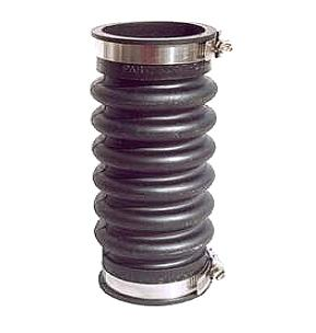 Drain Expansion Coupling 3 To 3 Inch