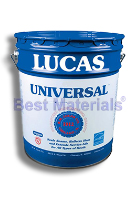 Lucas Universal Bonding Adhesive For EPDM/TPO/PVC (1G)
