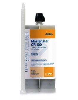 Masterseal Cr 100 Control Joint Filler 300x300 Ml Case