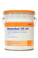 MasterSeal CR 125 (Sonomeric 1) Self Leveling Runway Sealant (5G)