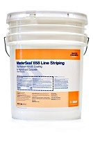MasterSeal 658 (tuf-trac), White Pastel Color (5G)