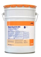 MasterSeal M 265 2-Part Fast-Cure Basecoat (4.66 G)