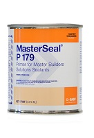 MasterSeal P 179 Primer, 1-Pint (ground shipment only)