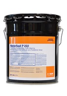MasterSeal P 222, 1-Part Primer-Sealer (5G)