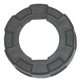 Newborn FCS-820AL Front Ring Cap for BR-AL Barrels - Newborn P-FCS-820AL Front Ring Cap. Fits Newborn BR-AL Aluminum Barrels and 710 series guns. Price/Each. (shipping leadtime 1-2 business days)