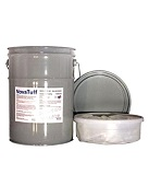 NovaTuff RC-102 Reinforced Flexible Epoxy Flashing Coating, SPECIFY Color (5G)